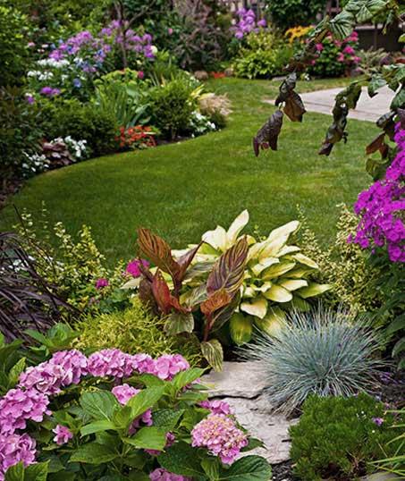 Harris Best Lawn Care LLC Garden Design