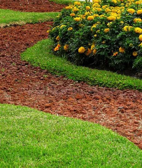 Harris Best Lawn Care LLC Landscape Architecture
