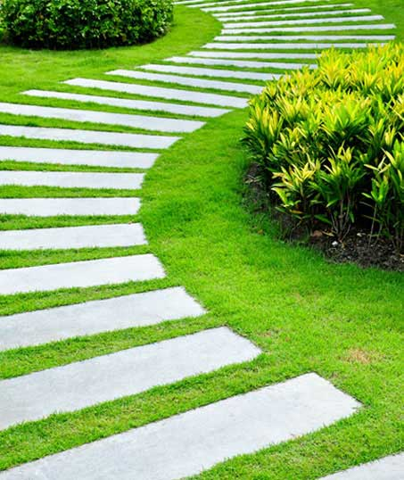 Harris Best Lawn Care LLC Landscape Construction