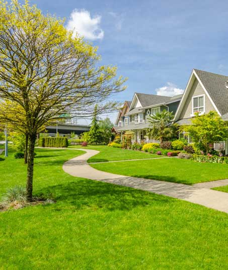 Harris Best Lawn Care LLC Residential Lawn Care