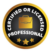 Certified-or-Licensed-Professional-Badge